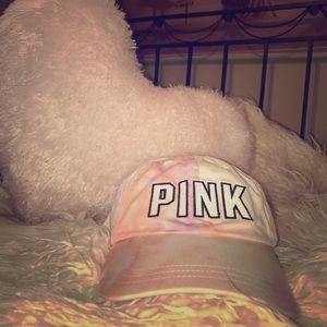 Victoria's Secret Ball Cap PINK